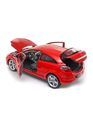 Welly Welly 2005 Opel Astra GTC Oyuncak Araba Renkli